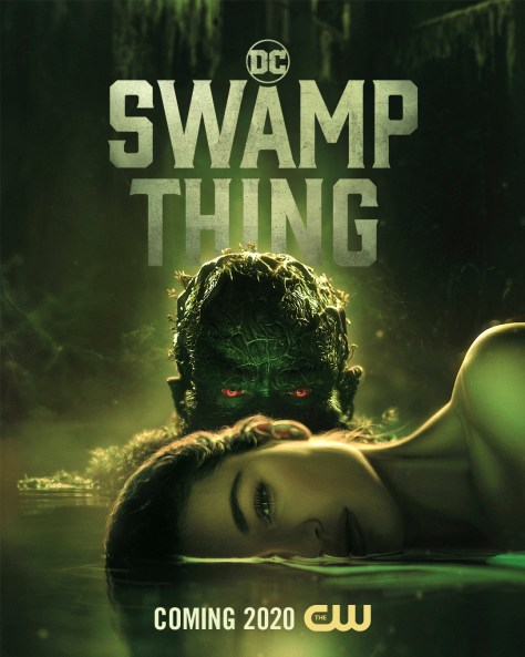 Swamp-Thing-CW-Poster