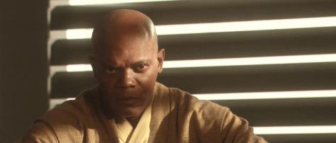 Mace Windu - Star Wars Revenge Of The Sith