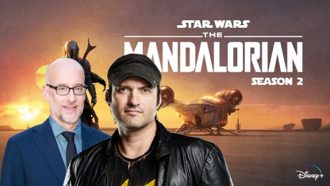 Peyton-Reed-and-Robert-Rodriguez-Join-The-Mandalorian-Season-2
