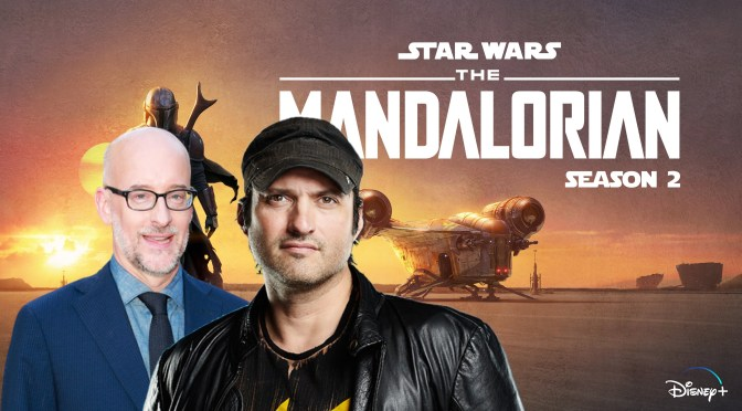 Peyton Reed and Robert Rodriguez Confirmed As Directors On The Mandalorian Season 2