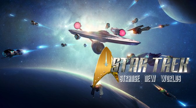 Star Trek: Strange New Worlds Should Revert Back to the Episodic Adventures of the USS Enterprise