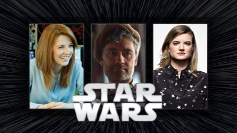 Taika-Waititi-to-Direct-and-Co-Write-new-Big-Screen-Star-Wars-Movie