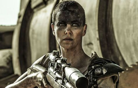 Mad Max: Furiosa Will NOT Star Charlize Theron