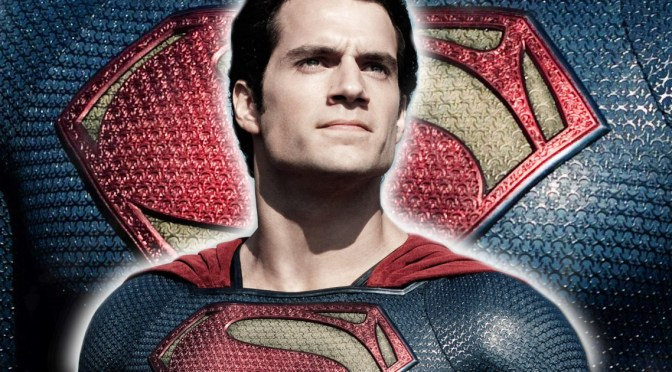 Henry Cavill In Talks To Remain As Superman