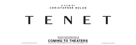 TENET Twitter Banner