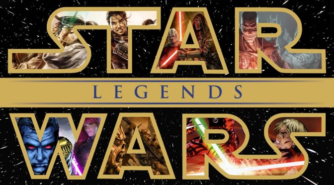 Star Wars | The Great Legends Purge