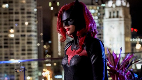Ruby Rose - Batwoman