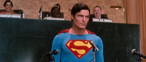 Superman IV - At The United Nations
