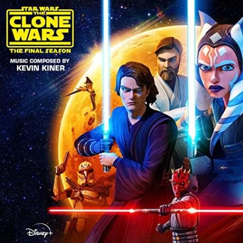 Star-Wars-The-Clone-Wars-The-Final-Season-Episodes 9-12-Original-Soundtrack