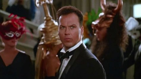 Michael Keaton - Batman Returns