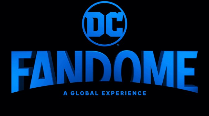 DC FanDome Reveals Its Star-Studded Guest List