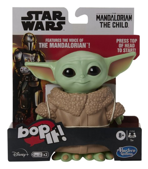 Bop It - Star Wars The Mandalorian Edition 004