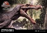 Jurassic Park 3 Spinosaurus Statue 014