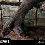 Jurassic Park 3 Spinosaurus Statue 030