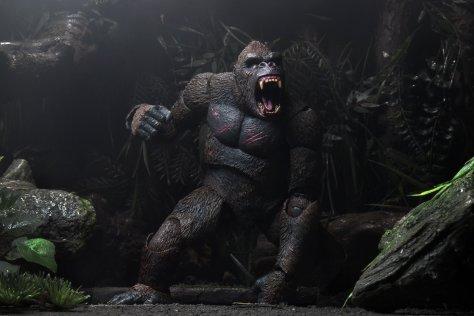 NECA King Kong 005