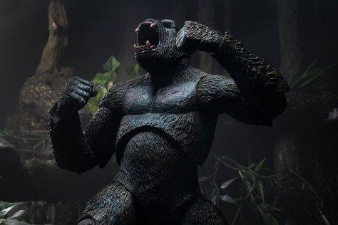 NECA King Kong 007