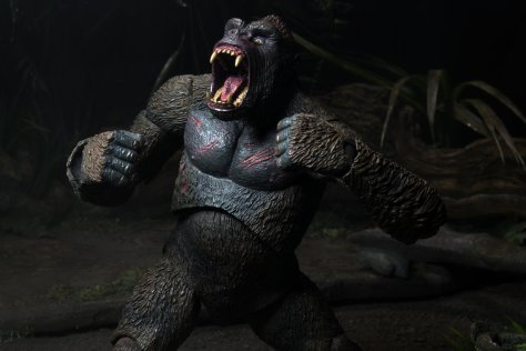 NECA King Kong 008