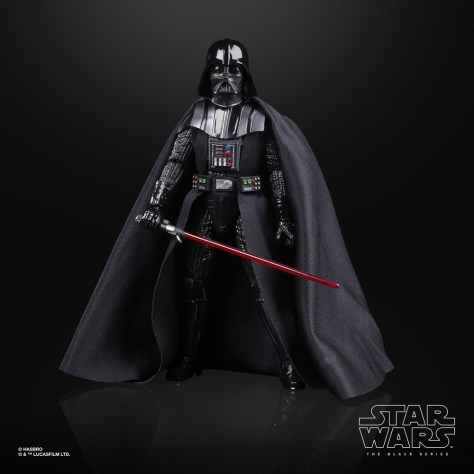 Star Wars The Black Series 40th Anniversary Darth Vader 002