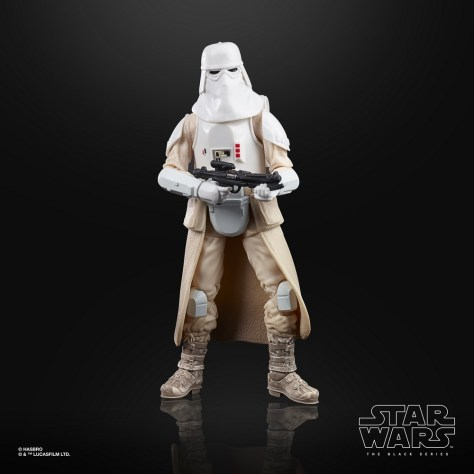 Star Wars The Black Series 40th Anniversary Imperial Snowtrooper 002