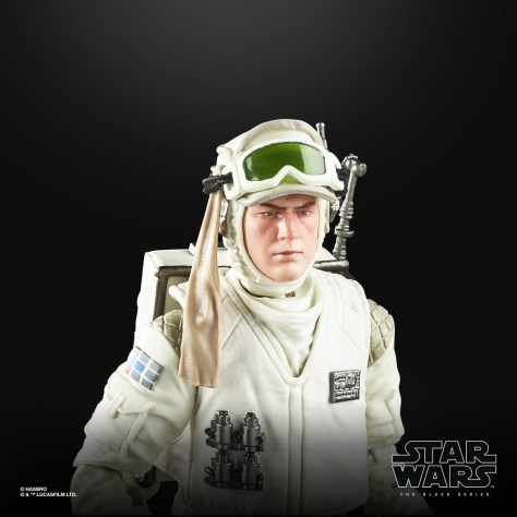 Star Wars The Black Series Rebel Hoth Trooper 004