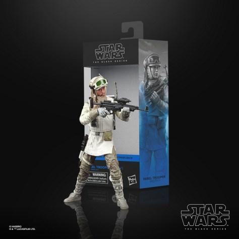 Star Wars The Black Series Rebel Hoth Trooper 003