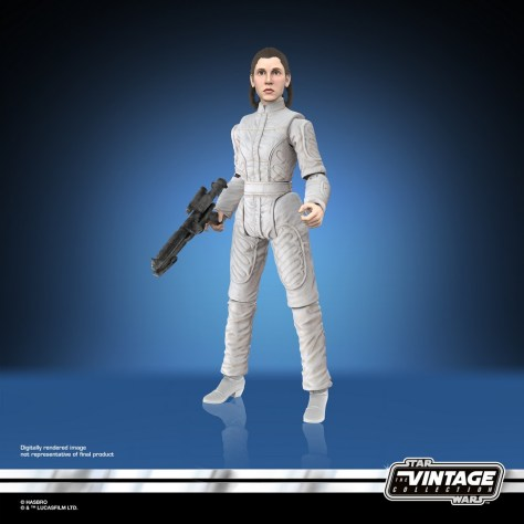 Star Wars: The Vintage Collection - Princess Leia Organa (Bespin Escape) 003