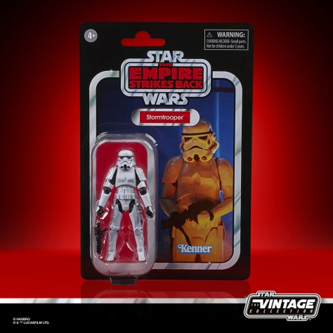 Star Wars The Vintage Collection - Imperial Stormtrooper 001