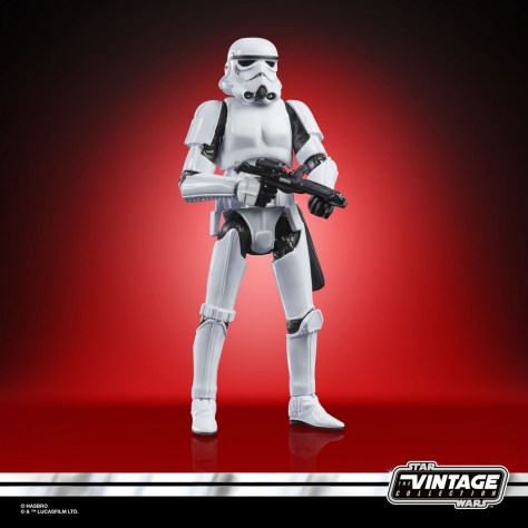 Star Wars The Vintage Collection - Imperial Stormtrooper 004