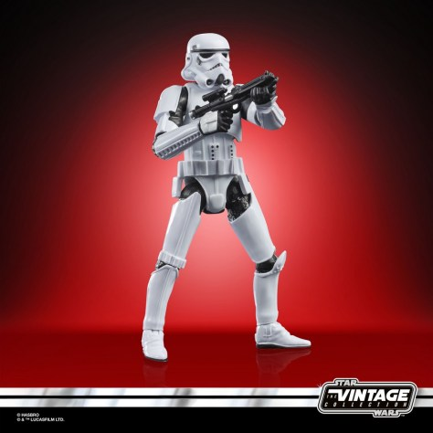 Star Wars The Vintage Collection - Imperial Stormtrooper 005