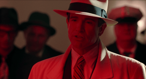 Warren Beatty Dick Tracy