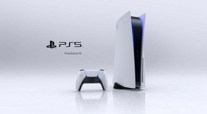 PS5 | A Glimpse At The Future Of Gaming