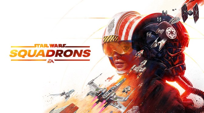 'Star Wars Squadrons' | EA Debuts Two New Posters