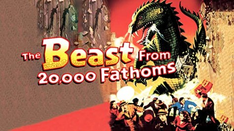 Creature Classics - The Beast From 20,000 Fathoms