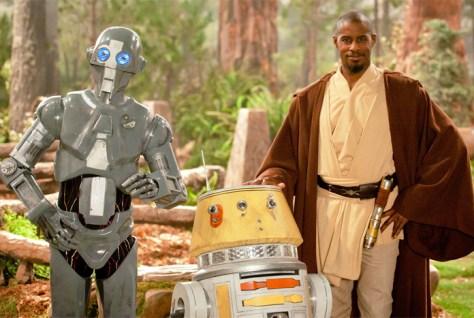 Star Wars: Jedi Temple Challenge (Episode 1)