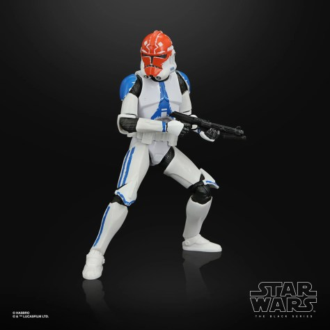Black Series Clone Wars Ahsoka Clone Trooper 004