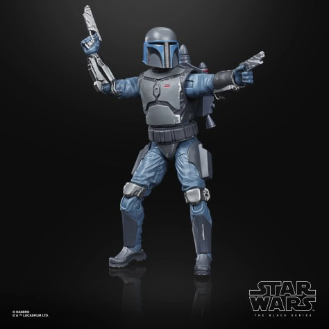 Black Series Clone Wars Mandalorian Loyalist 005