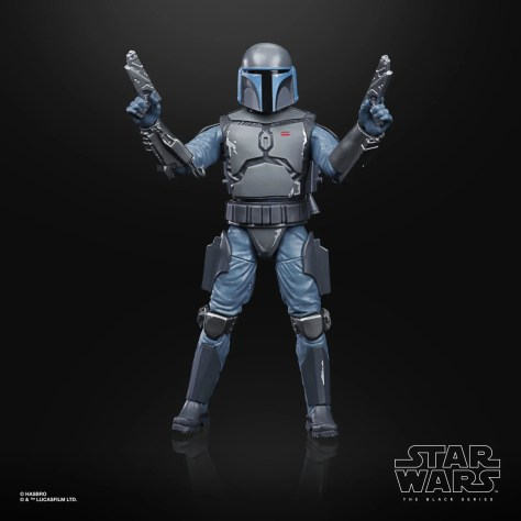 Black Series Clone Wars Mandalorian Loyalist 006