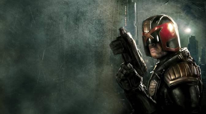 Judge Dredd TV Show Written! | Will Stallone And Urban Return?