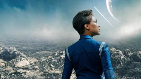 Star Trek Discovery 002