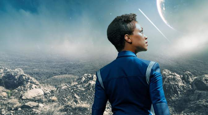 Energize | Star Trek: Discovery Season 3 Launches on October 15