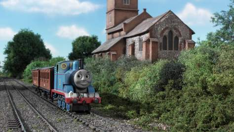 Thomas And Friends: Marvellous Machinery