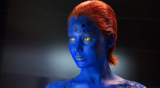Could Mystique Have Been in the MCU the Whole Time?