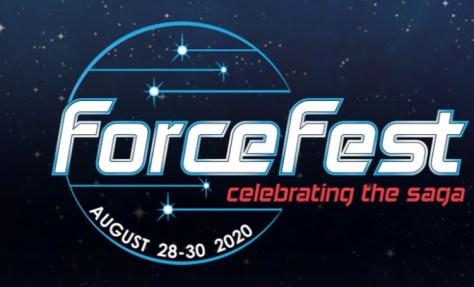 Force Fest Logo