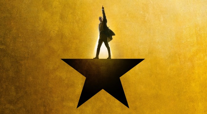 Is the Disney+ Release of 'Hamilton' a Groundbreaking Next Step for Broadway?