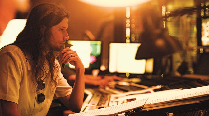 Ludwig Göransson | Scoring The Mandalorian | Disney+