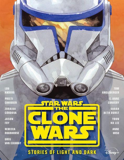 Clone Wars Book