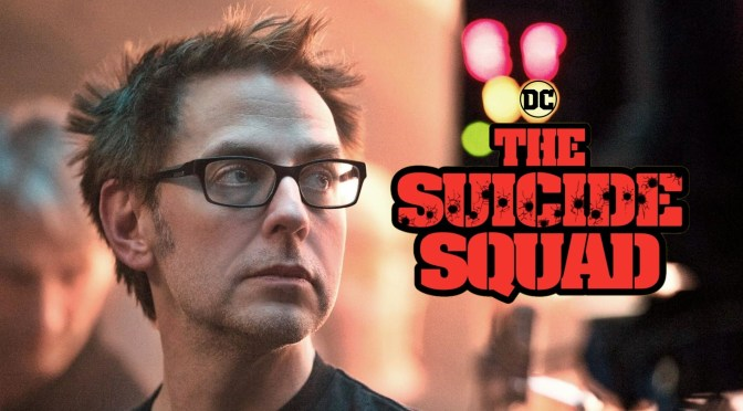 The Suicide Squad Gets It's R-Rating!