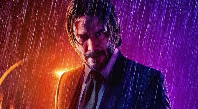 John Wick To Return For Two New Movies