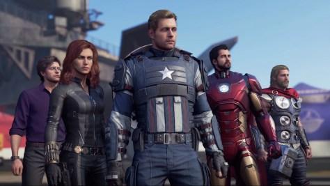 Marvel's Avengers Beta v1.0 build 22.2 14_08_2020 14_56_10