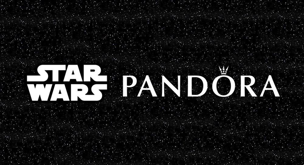Pandora To Launch the Pandora x Star Wars Collection